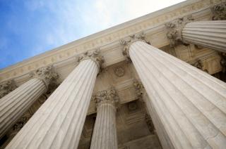 Supreme Court iStock_000017257808Large