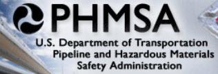 PHMSA logo