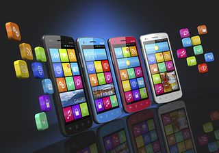 Mobile Apps iStock_000019512727Large