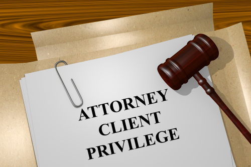 Attorney-client-privilege