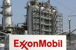 Oil Industry Exxon