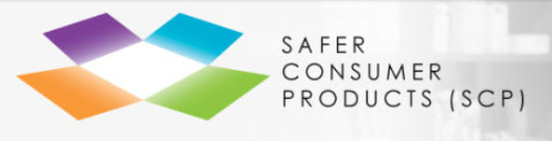 Safer Consumer Products logo