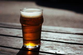 Beer-drink