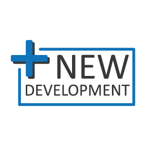 New-Development-Icon